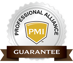 Professional Guarantee