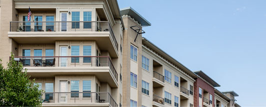 Alpharetta Multi Family Property Management